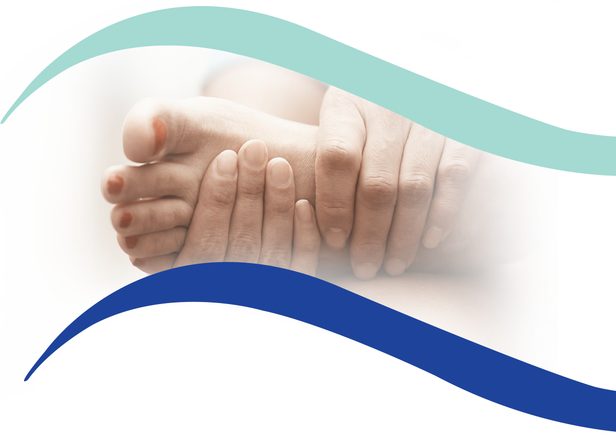 Heel pain - Podiatrist in Hove and Brighton - Hove Foot Clinic