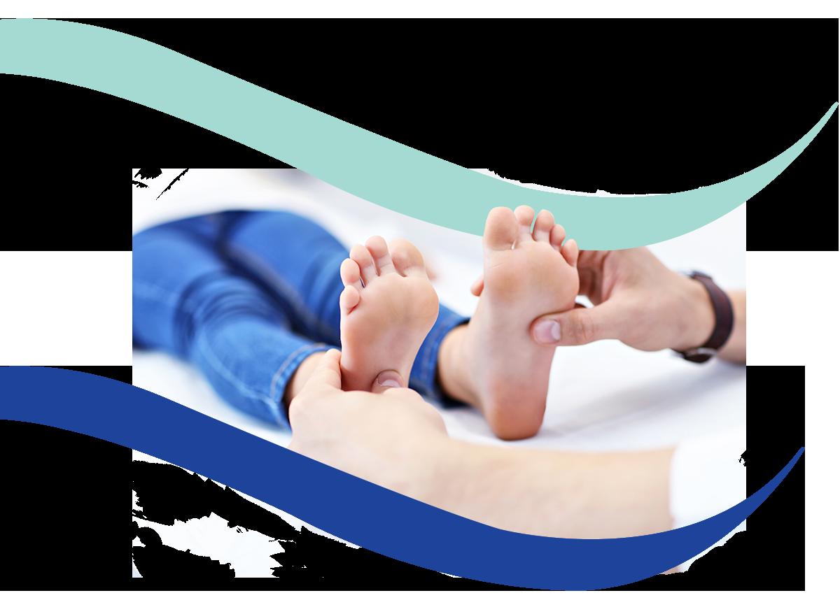 pediatric foot treatment - Podiatrist in Hove and Brighton - Hove Foot Clinic